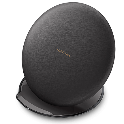 Pad di ricarica wireless convertibile Samsung Fast Charge