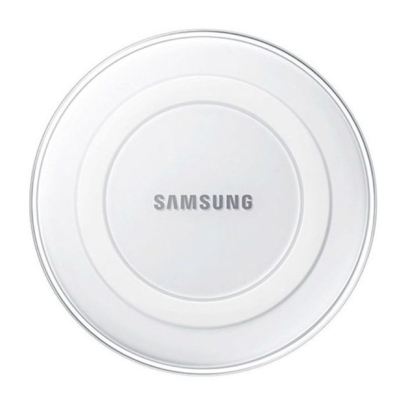 Samsung Wireless Charging Pad con adattatore da parete 2A