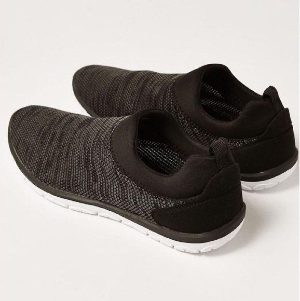 Topman Aqua Sock Sneakers