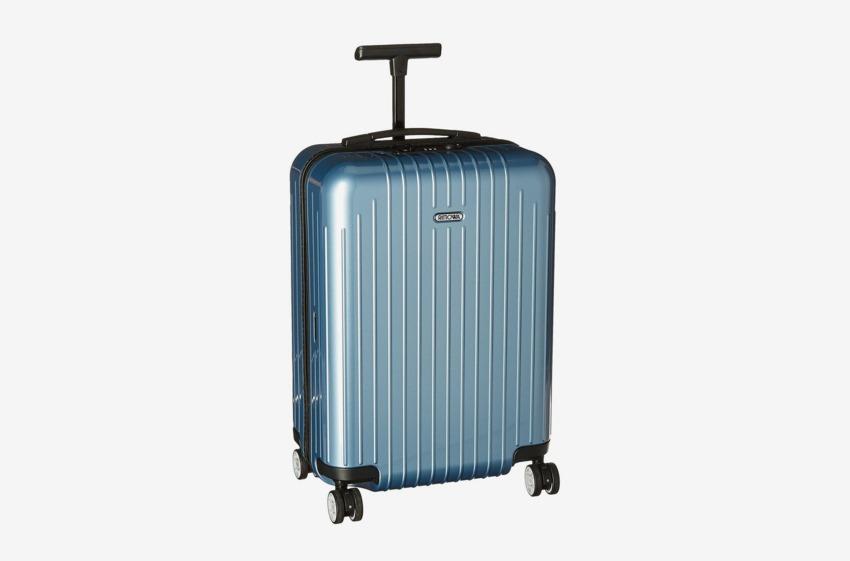 Altre valigie amate dai frequent flyers Rimowa Salsa Air – Ultralight Cabin Multiwheel