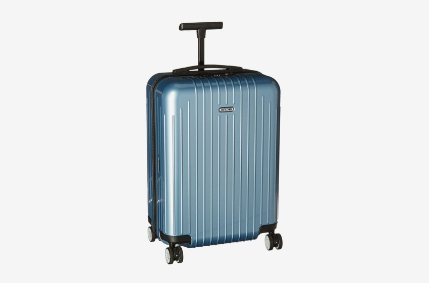 Altre valigie amate dai frequent flyers Rimowa Salsa Air – Ultralight Cabin Multiwheel