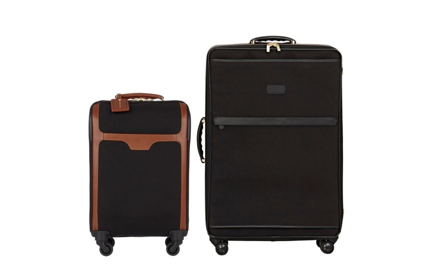 Altre valigie amate dai frequent flyers T. Anthony 21-inch Carry-On T. Anthony 31-inch Packing Case