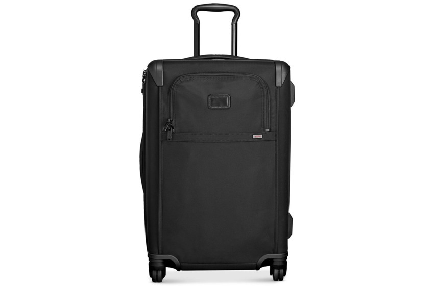 Altre valigie amate dai frequent flyers Tumi Alpha 2 Short Trip Expandable 4 Wheel Packing Case