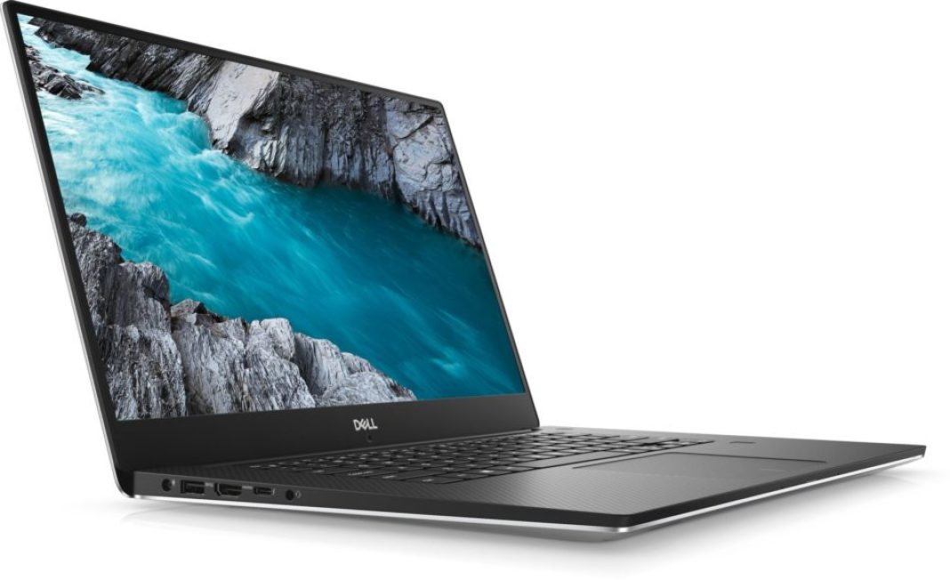 XPS 15 Touch Notebook