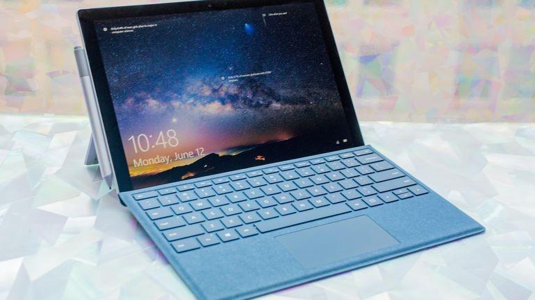 IL MIGLIOR COMPUTER PORTATILE 2 IN 1 Surface Pro