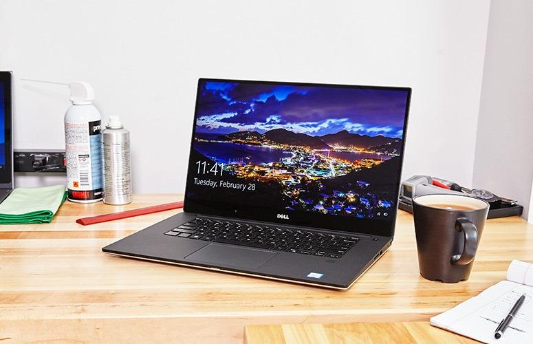 IL MIGLIOR COMPUTER PORTATILE DA 15 POLLICI Dell XPS 15