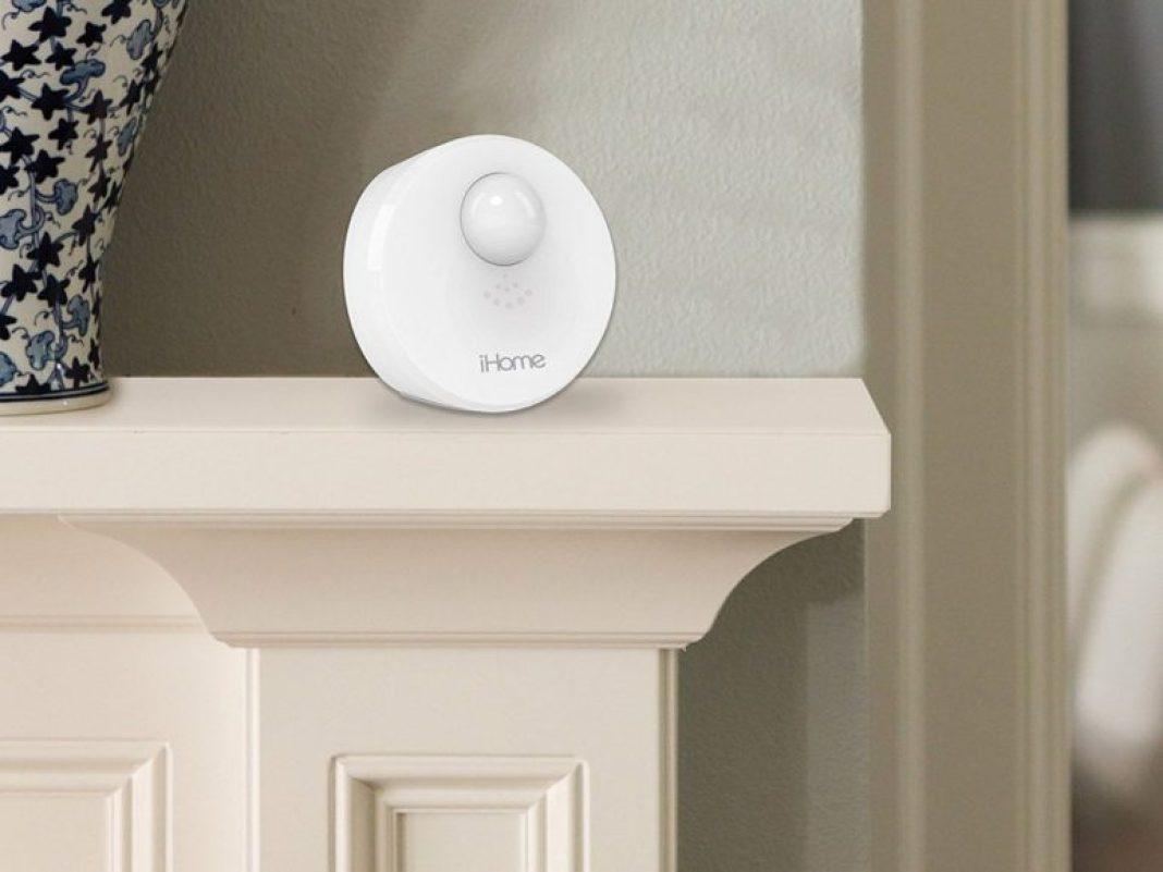 Il miglior sensore di movimento iHome iSB01 Wi-Fi Motion Sensor