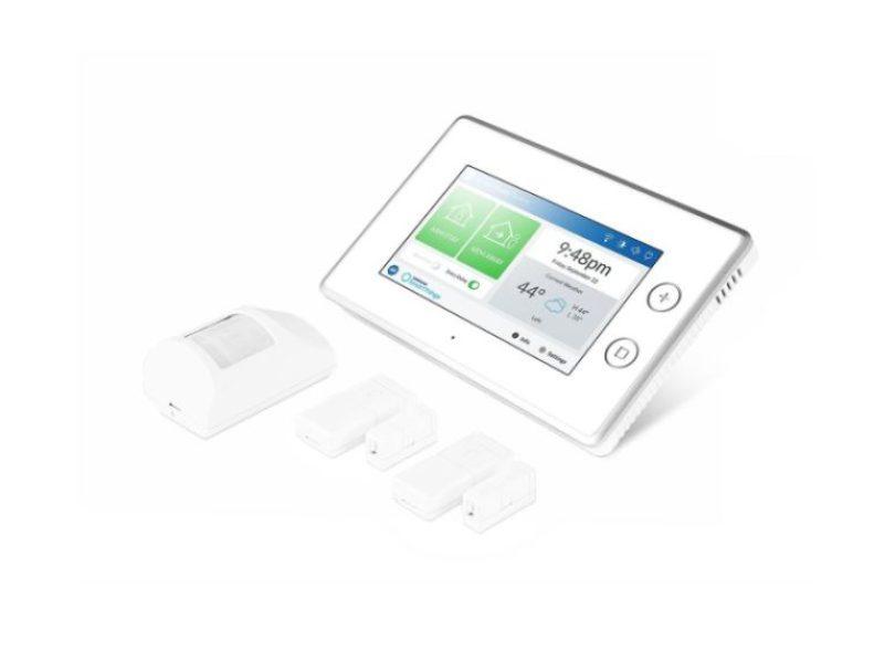 Il miglior sistema di sicurezza domestica fai da te Samsung SmartThings ADT Home Security Starter Set
