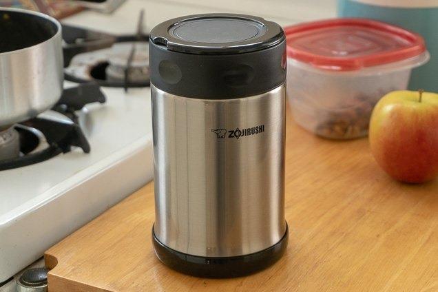 Il miglior thermos per cibo Zojirushi