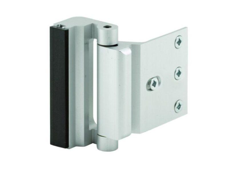 La migliore serratura retrofit Defender Security Door Reinforcement Lock
