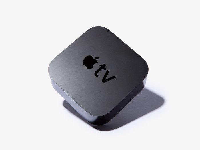 MIGLIORE INTERFACCIA Apple TV 4K (quinta generazione)
