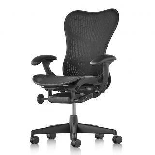 Migliore sedia iconica Herman Miller Mirra 2 ($ 959 £ 749)
