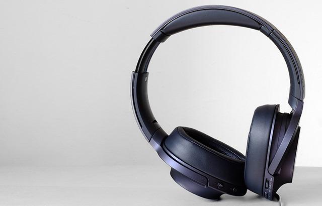 Sony MDR-100ABN h.ear on Wireless