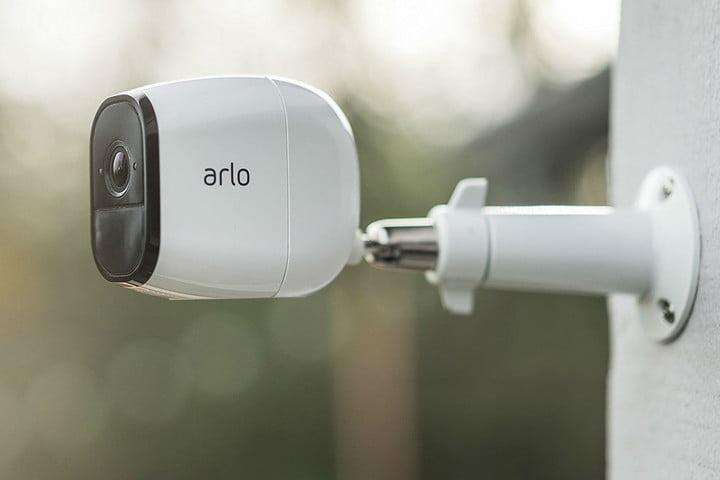 Videocamera di sicurezza Netgear Arlo Pro II