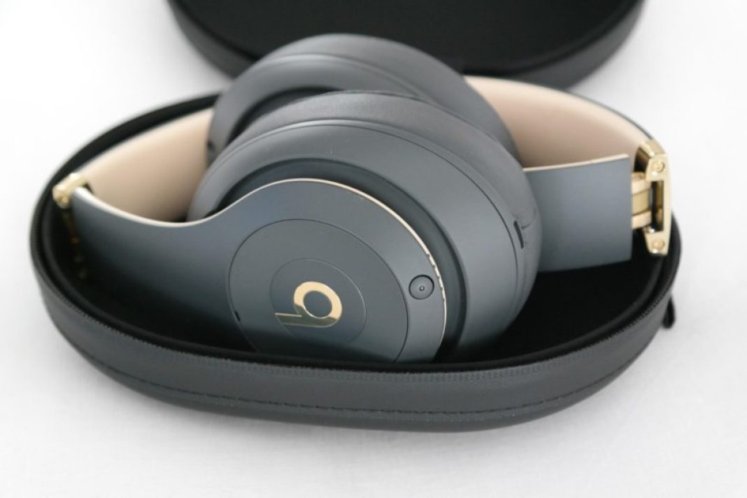 Beats Studio 3 Wireless, £300