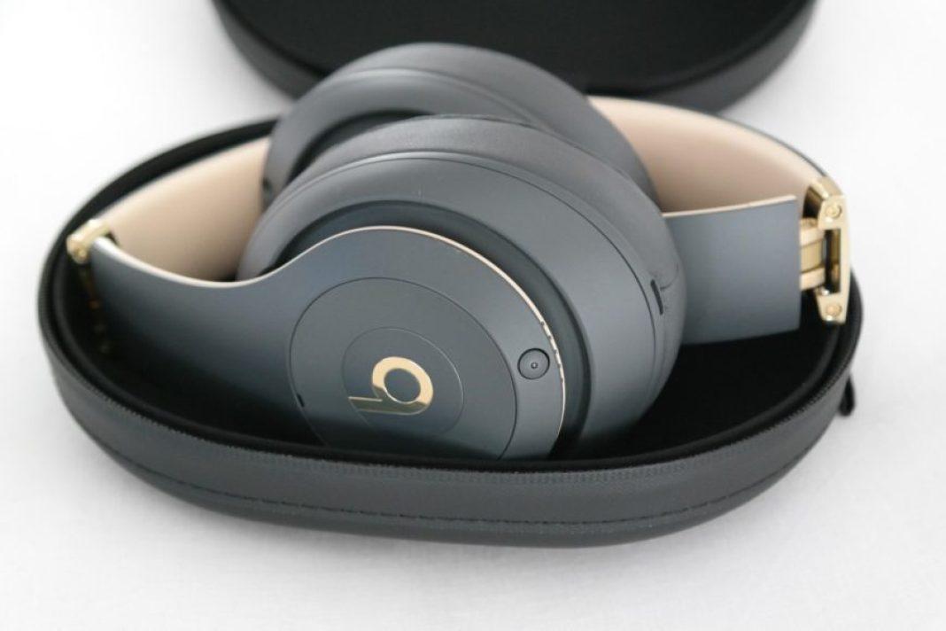 Beats Studio 3 Wireless, £300