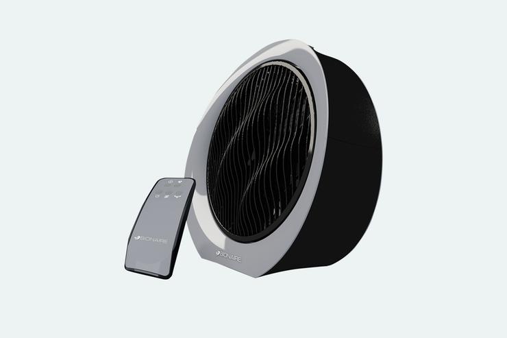 Bionaire Remote Control Power Fan