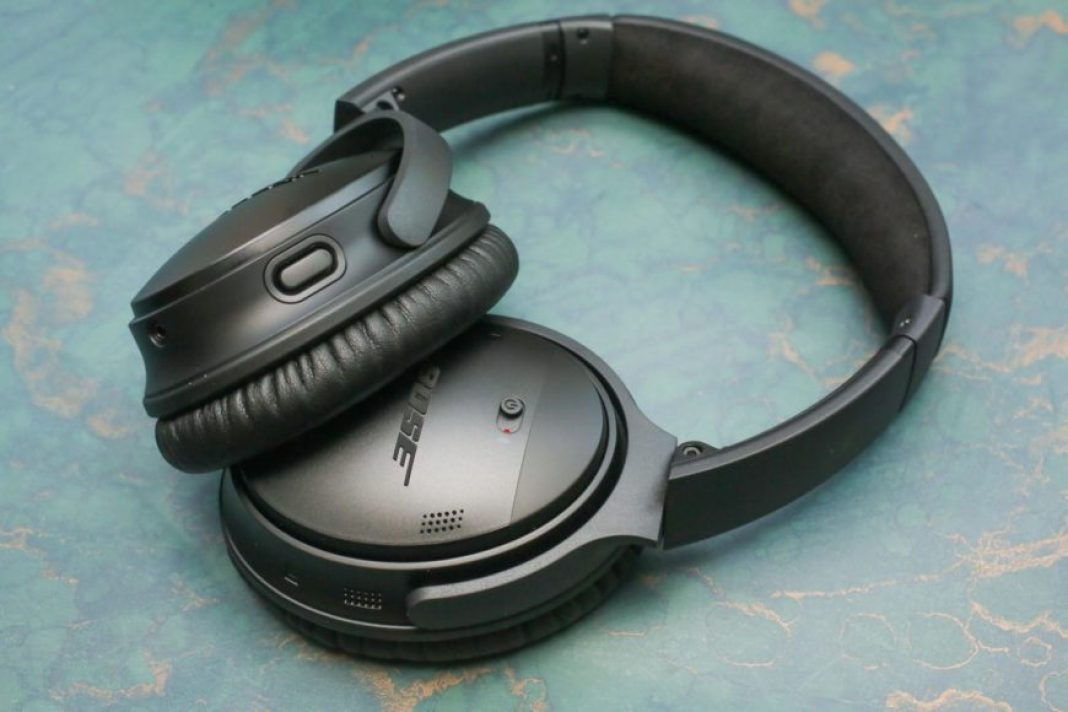 Bose QC35 II, £330