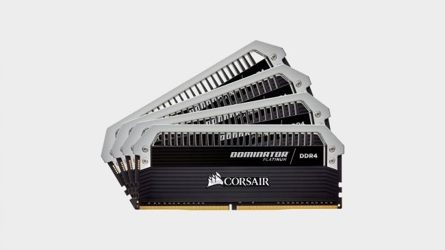 Corsair Dominator Platinum 32GB DDR4-3333MHz