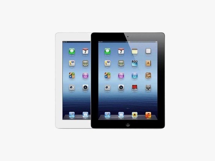 EVITARE QUESTI IPAD! Apple iPad 1-4, iPad Mini 1-3, iPad Air