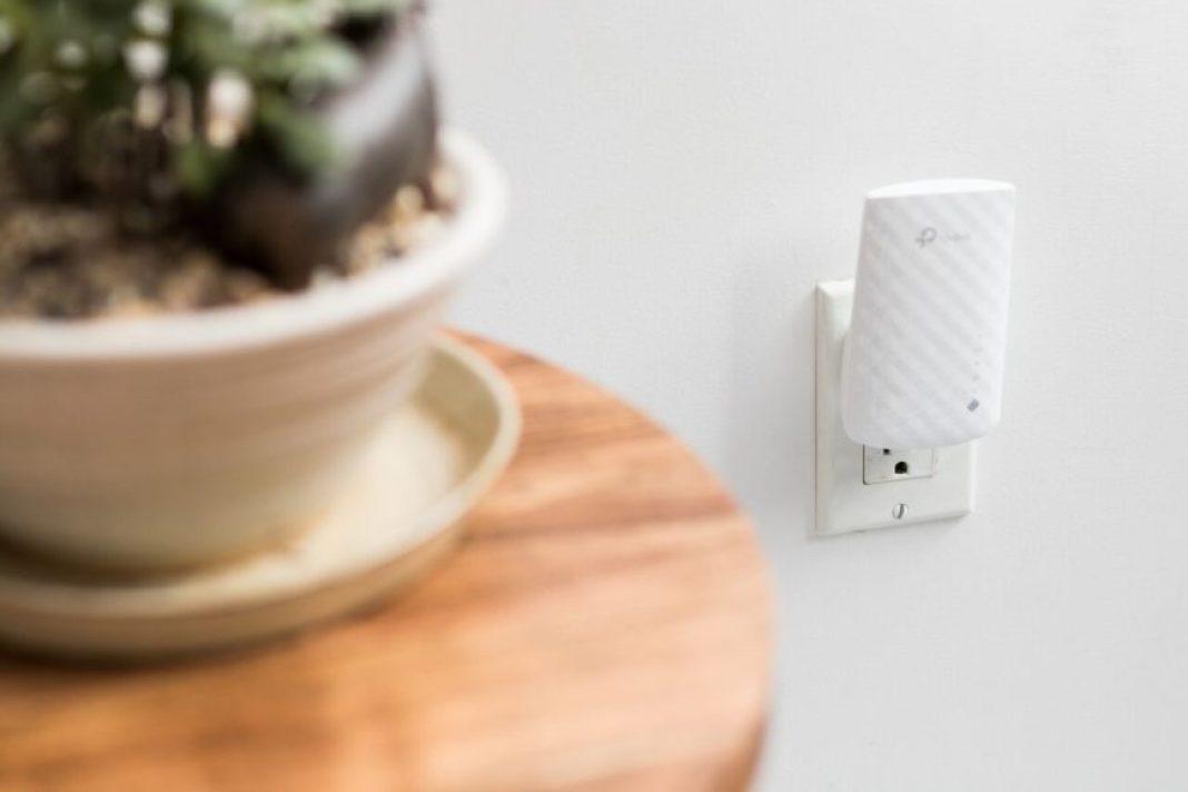 Estensore Wi-Fi TP-Link RE200