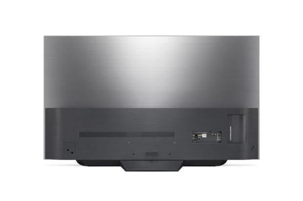 LG C8 OLED - Prestazioni