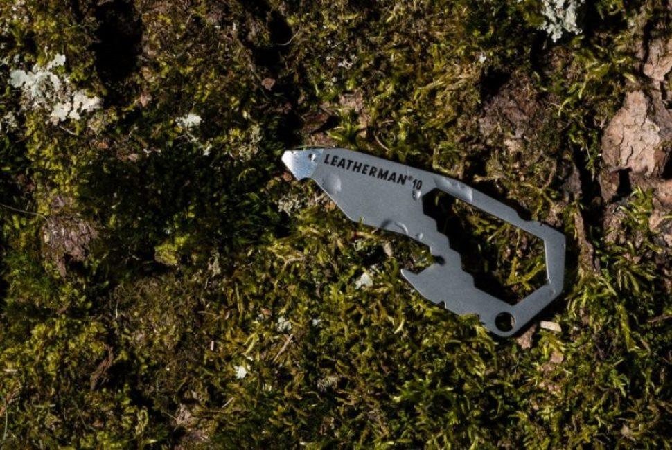 Leatherman 10
