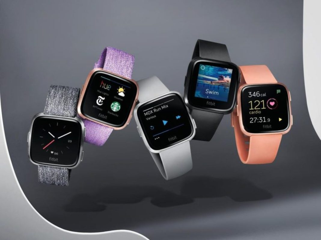 Miglior smartwatch fitness tracker ibrido Fitbit Versa