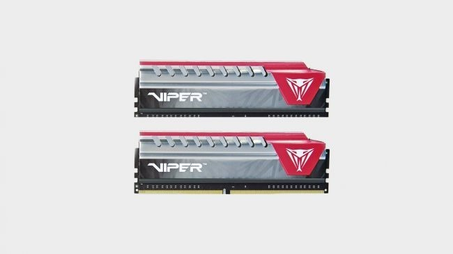 Patriot Viper Elite 8GB DDR4-2400MHz