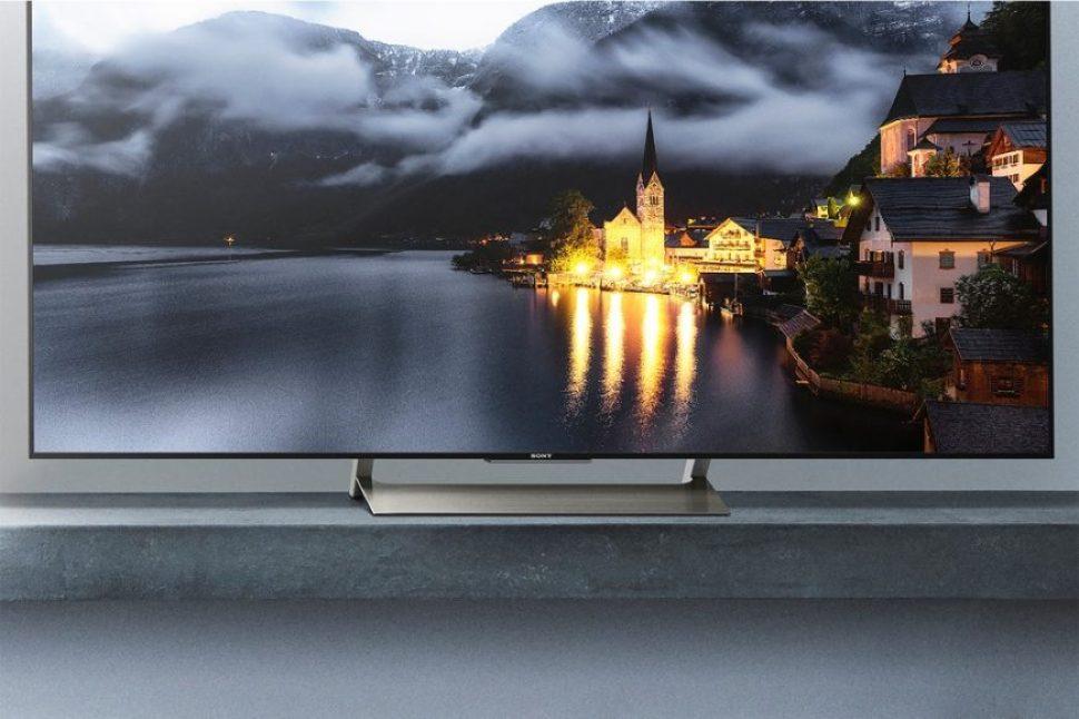 Sony XE90 la migliore smart TV di fascia media