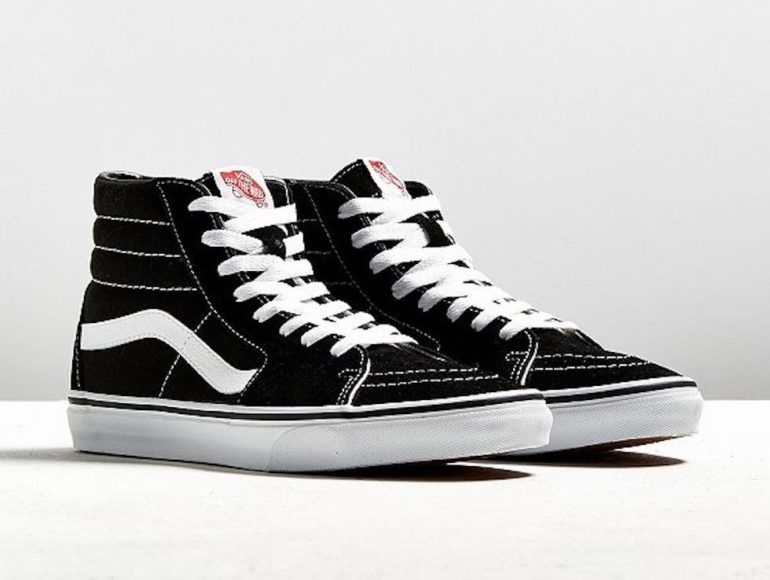 Vans Classic Hi-Top Sneaker