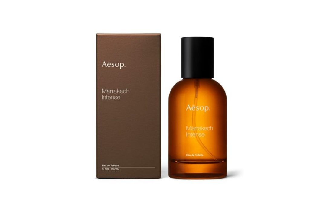 Aesop – Marrakech