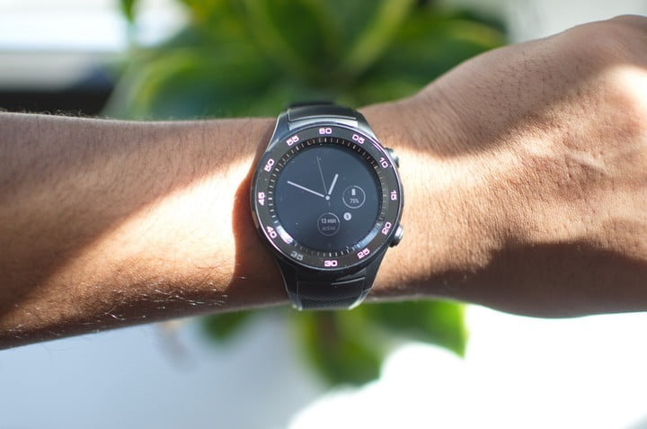 IL MIGLIORE Huawei Watch 2 ($ 265 )