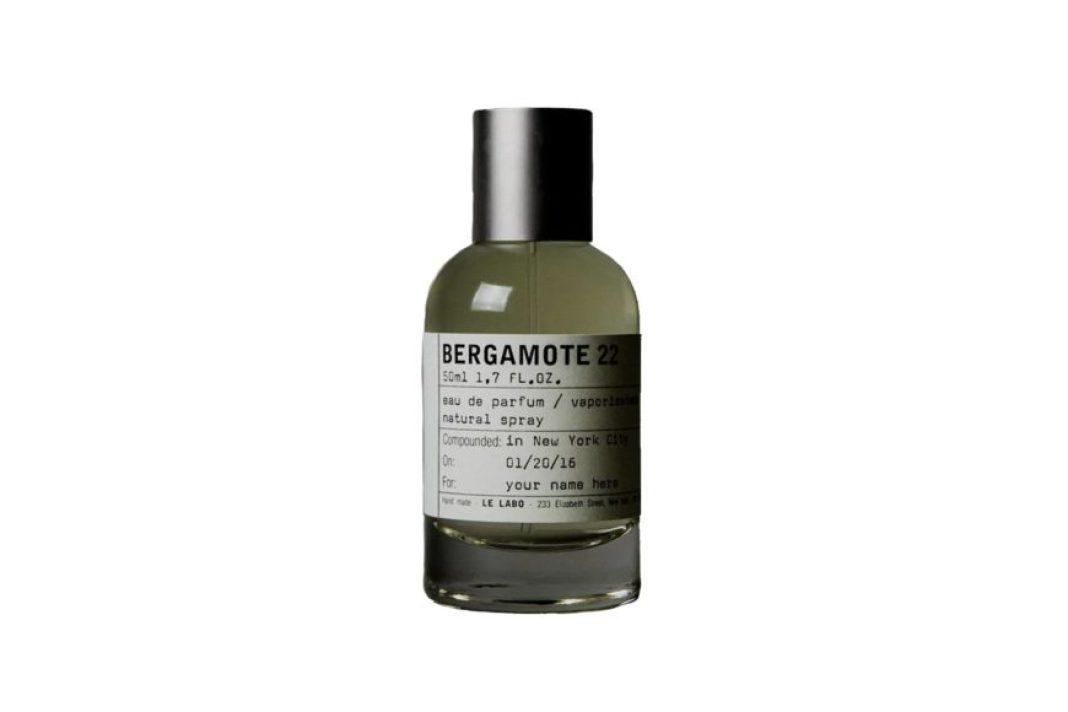 Le Labo Bergamote 22