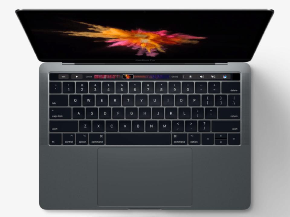 MacBook Pro da 13 pollici ricondizionato