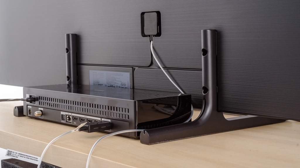 Samsung Q9FN TV RECENSIONE - Effemeride it