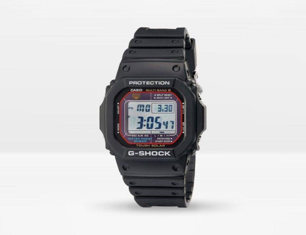 Casio G-Shock GWM5610