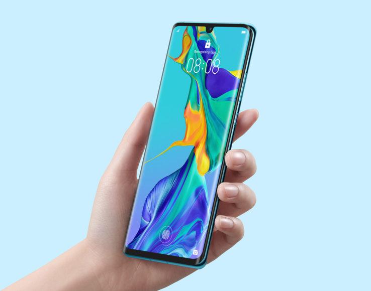 Huawei P30 Pro: il nostro preferito