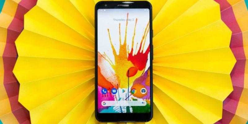 Google Pixel 3a: lo smartphone fotocamera più conveniente