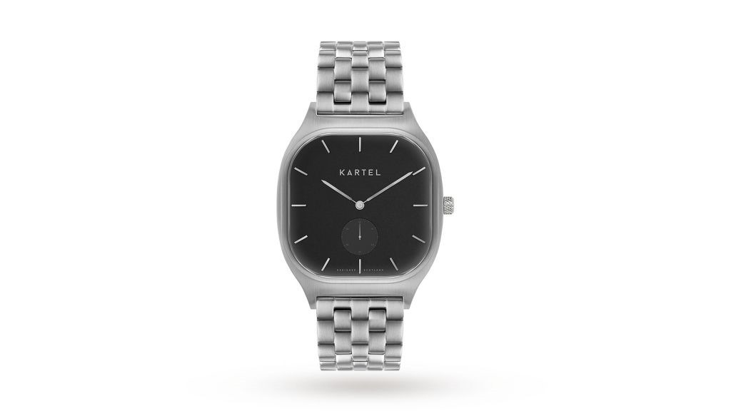 KARTEL SCOTLAND UNISEX SINCLAIR qualcosa di diverso da questo marchio di orologi scozzesi