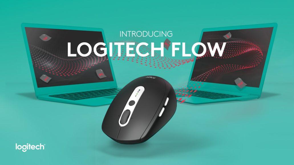 Logitech M585 - Funzioni multi-dispositivo