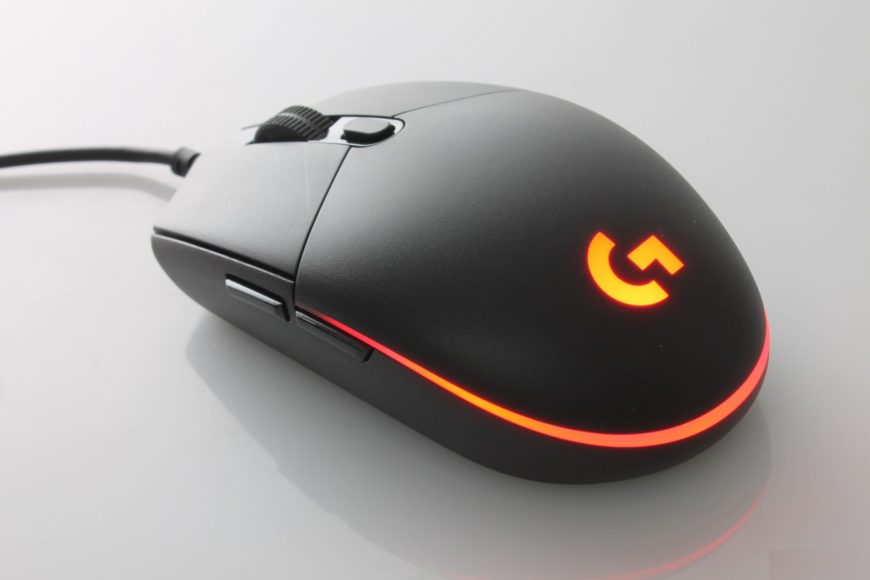 Logitech G203 Prodigy: miglior mouse economico