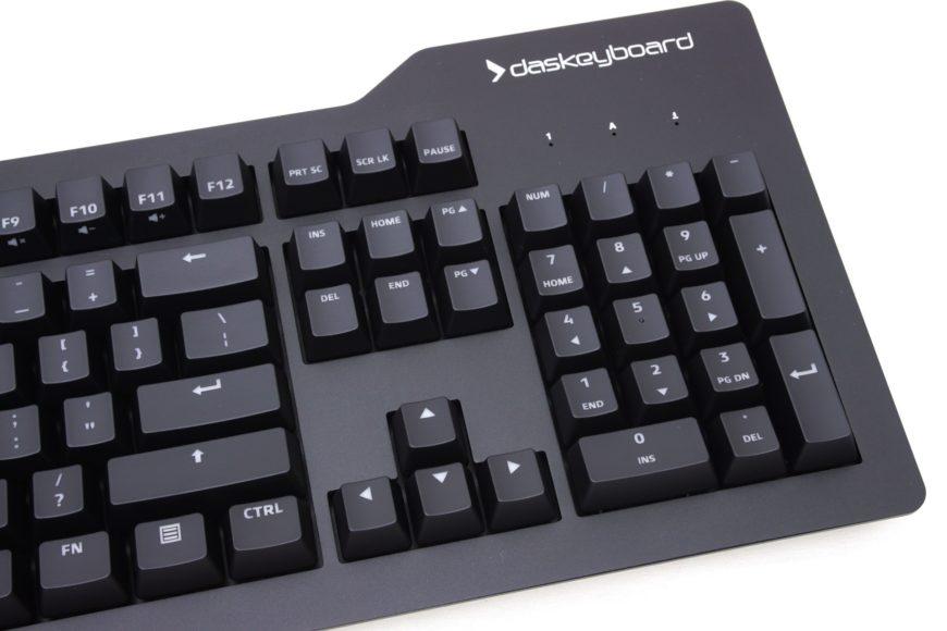 Das Keyboard Prime 13 - Tour del prodotto