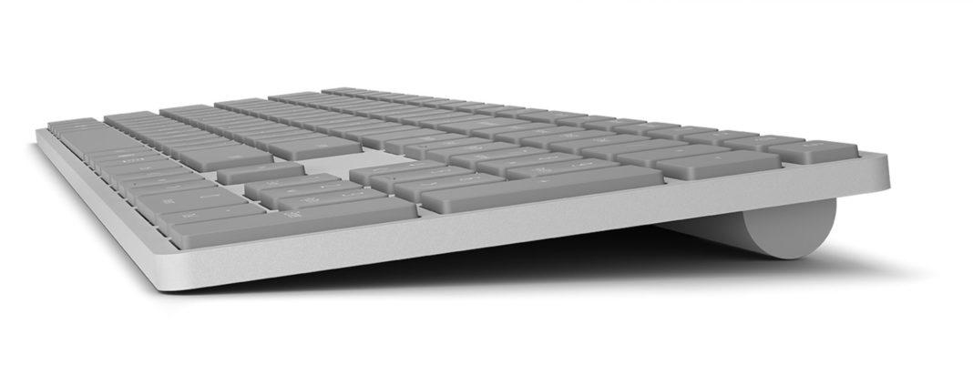 Quello che non mi è piaciuto della Microsoft Modern Keyboard with Fingerprint ID