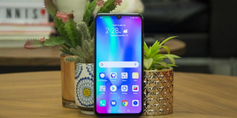 Honor 10 Lite: miglior smartphone economico