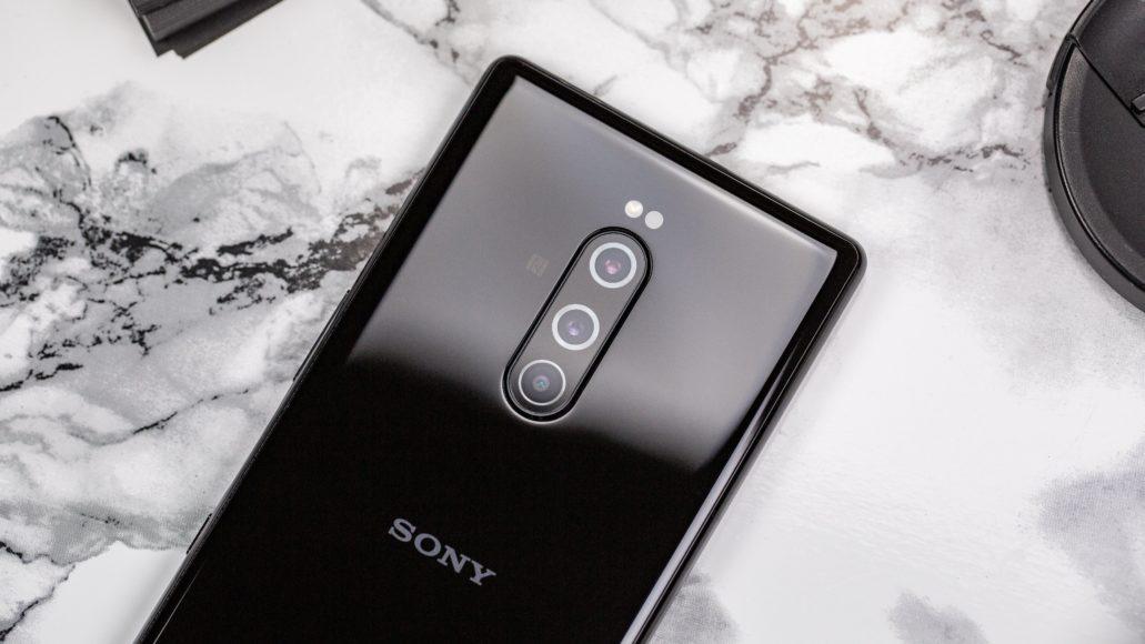 Sony Xperia 1 – Fotocamera