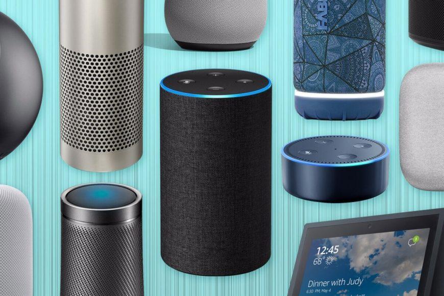 Uno speaker smart e con Alexa