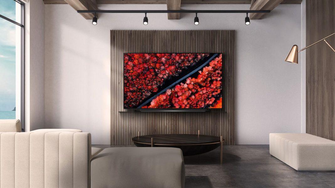 LG OLED C9: la nostra scelta