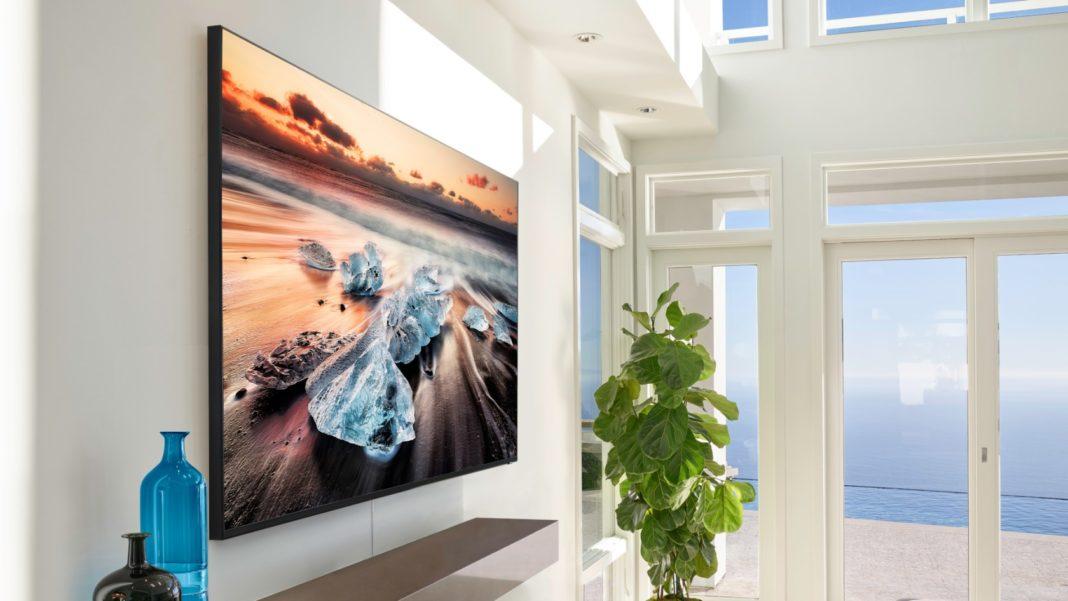 Samsung QLED Q70: il migliore TV per gaming
