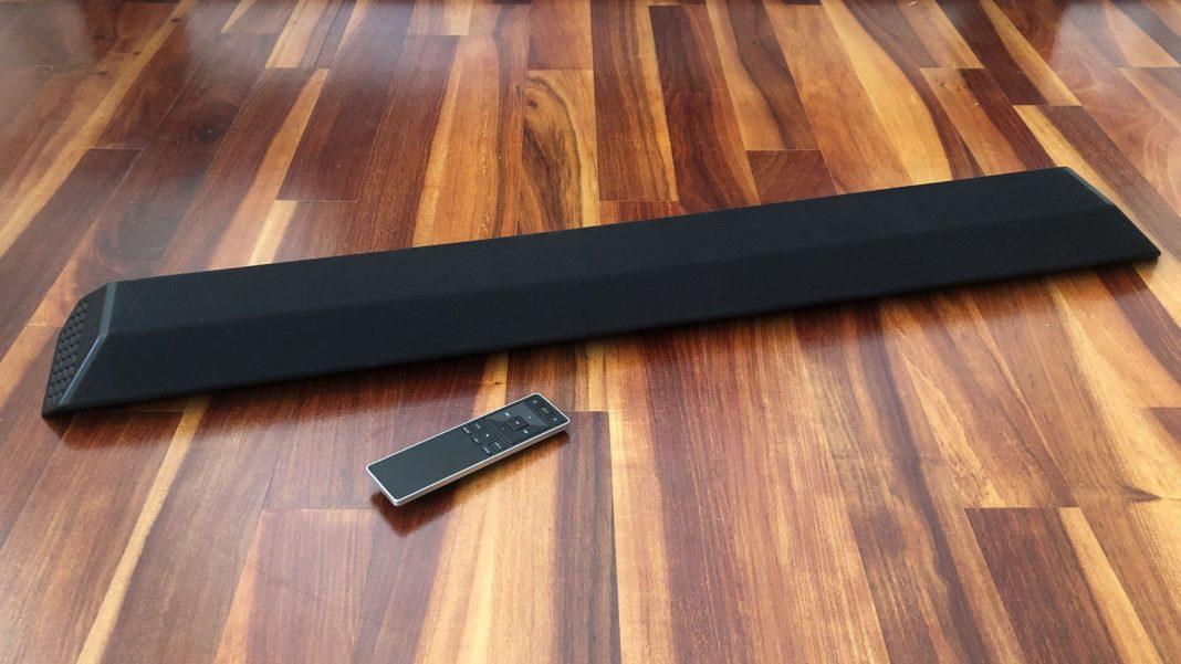 Vizio SB362AN-F6: la soundbar più economica